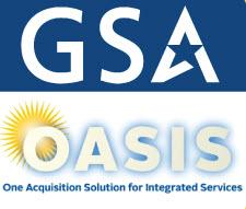 GSA OASIS Logo